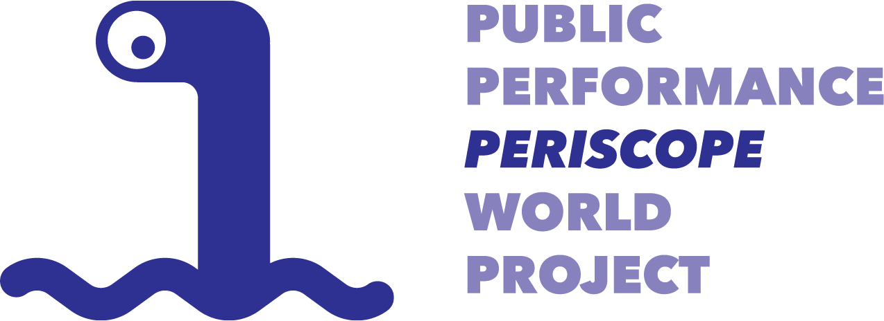 Public Performance Periscope World Project
